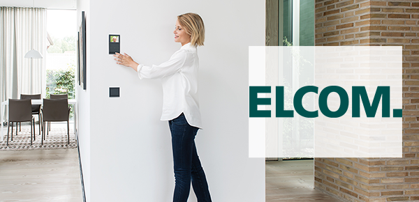 Elcom bei Elektro Meyer GmbH in Dipperz